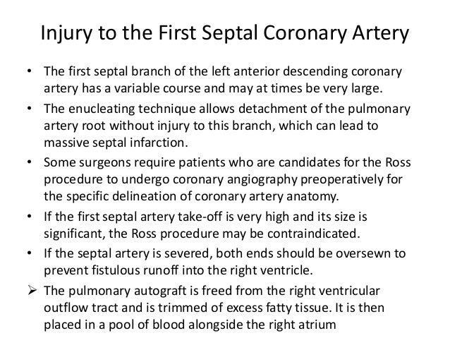 • To prevent buttonhole injury to the pulmonary artery wall, a finger is carefully placed inside it across the pulmonary v...