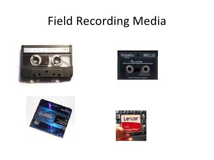 Ross Reynolds Principles Of New Media Audio Production Final Version Slide 3