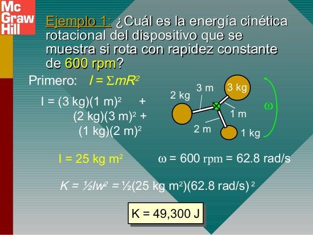Rpm Para Rad S >> Rotacion de un cuerpo rigido