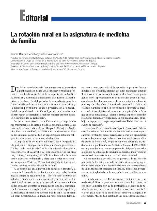 Documento descargado de http://www.elsevier.es el 03/03/2011. Copia para uso personal, se prohíbe la transmisión de este d...
