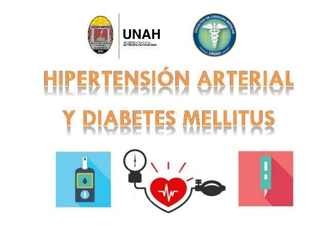 Rotafolio sobre diabetes mellitus tipo 2 e hipetensión