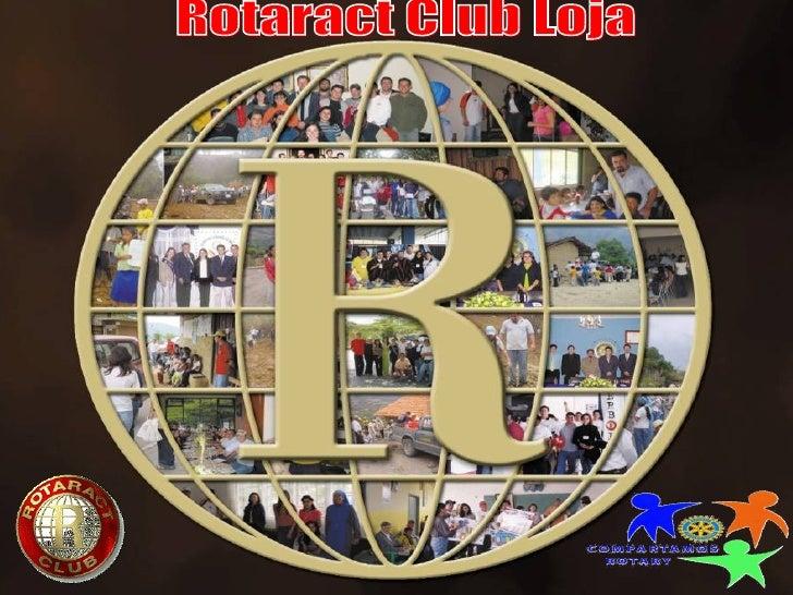 Rotaract Club Loja
