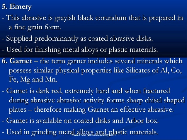 Physical Properties Of A Mineral Are Largely Due To Its