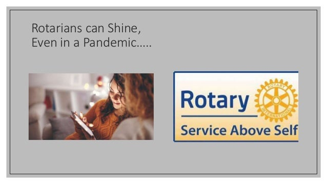 Rotary Club of Topeka Service Committee 2020 Slide 3