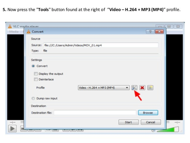 Rotate and save video with vlc media player v212 17 ccuart Images