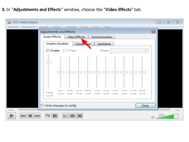 Rotate and save video with vlc media player v212 ccuart Images