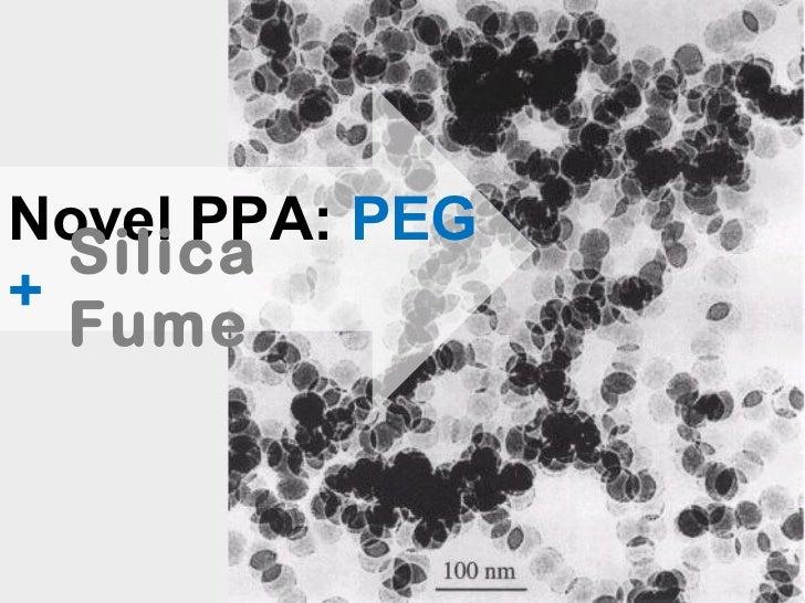 Process comparison                      PELLETS                                                   POWDER                  ...