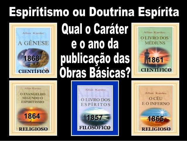 Qual a relação entre Espiritualismo e Espiritismo?  Ambos se opõe ao materialismo e a fisiologia. Materialismo: Modo de v...