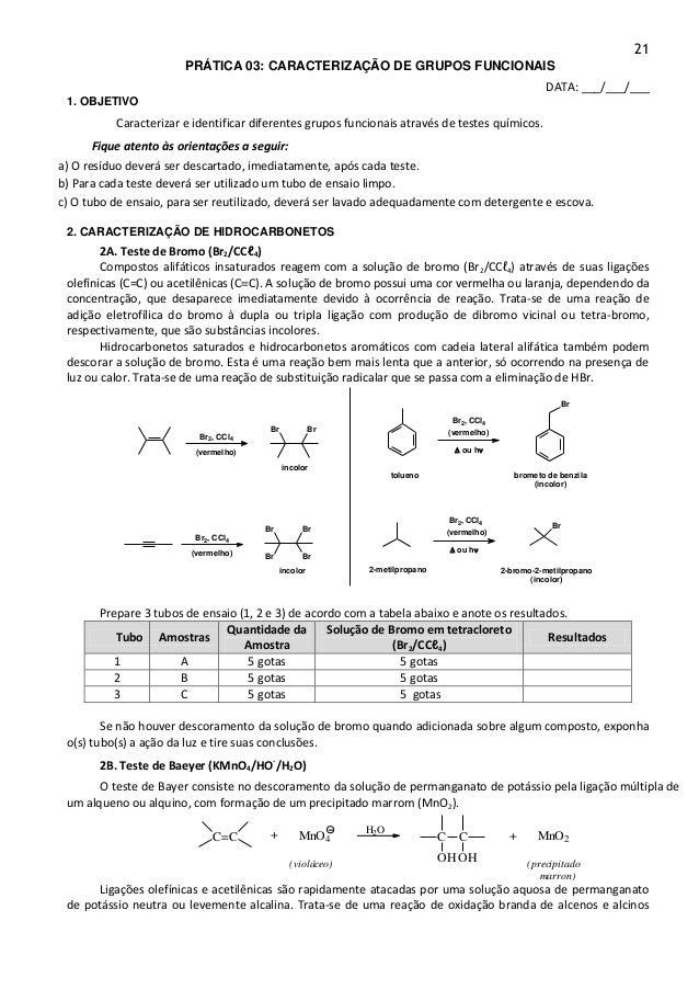 DQOI - UFC Prof. Nunes DQOI - UFC Prof. Nunes Portanto, o estado de transição deve envolver a formação de orbitais p que s...
