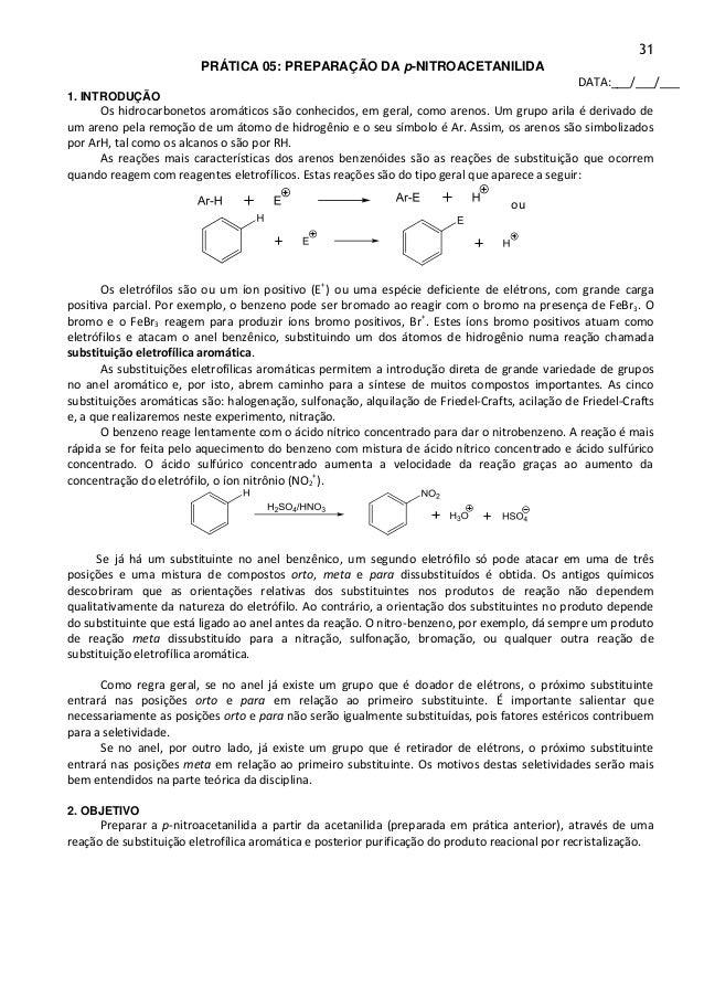 DQOI - UFC Prof. Nunes DQOI - UFC Prof. Nunes Se não existirem tais prótons, uma reação E2 não pode ocorrer a uma velocida...