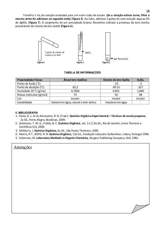 DQOI - UFC Prof. Nunes DQOI - UFC Prof. Nunes Mecanismo E1Mecanismo E1 38 menos reativo mais reativo substrato 2o substrat...