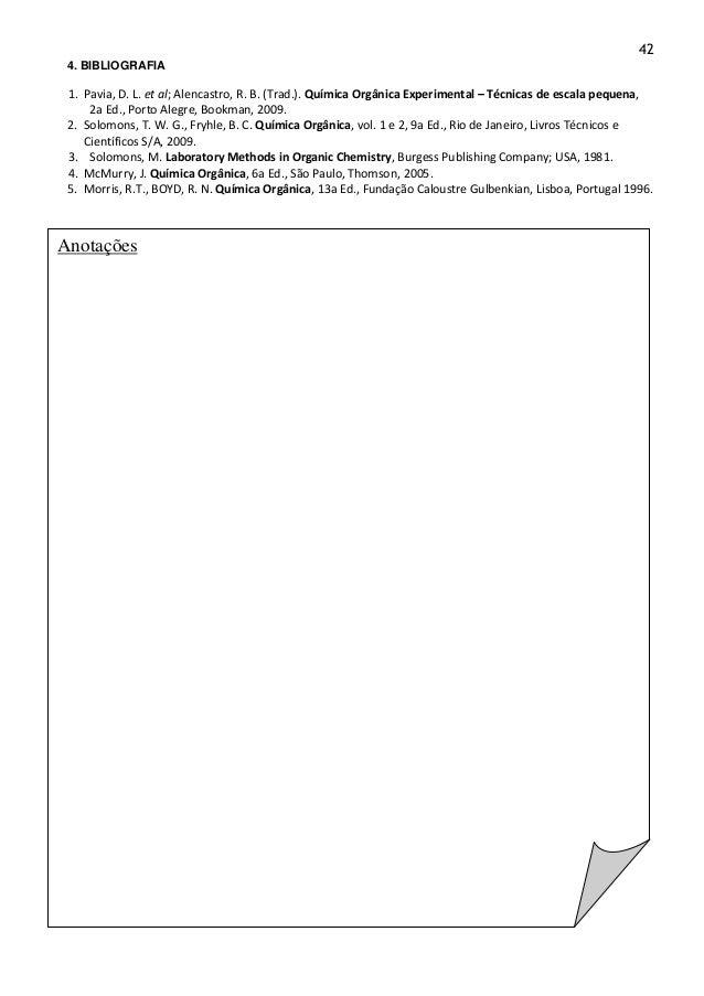 DQOI - UFC Prof. Nunes DQOI - UFC Prof. Nunes Mecanismo E1 - RegiosseletividadeMecanismo E1 - Regiosseletividade Especific...
