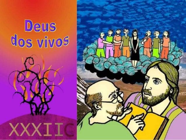 Aproxima-se o final do ano litúrgico. A Liturgia nos oferece a oportunidade de aprofundar uma verdade importante de nossa ...