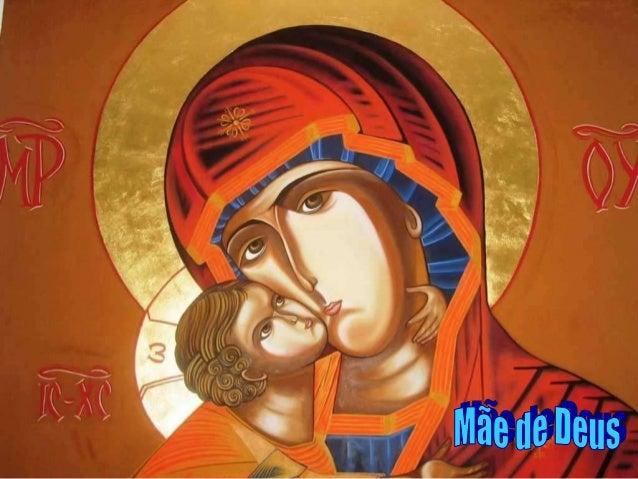 Roteiro homilético solenidade da santa mãe de deus, maria ...