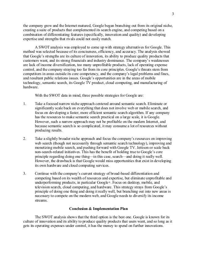 Rothaar case study google 140510184641 phpapp02