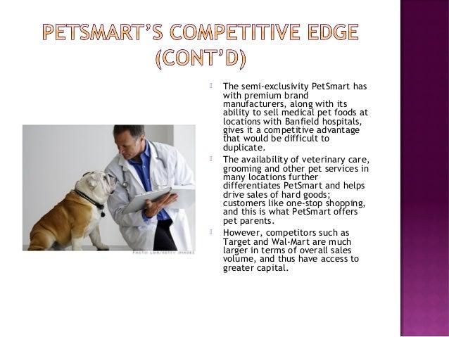 Petsmart analysis