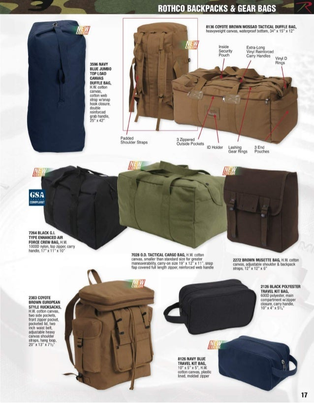 ... Top 10 Deployment Bags Of 2018 Review. Nike Duffle Bags meet 86c61  22974  Rothco Large ... a18d433524382