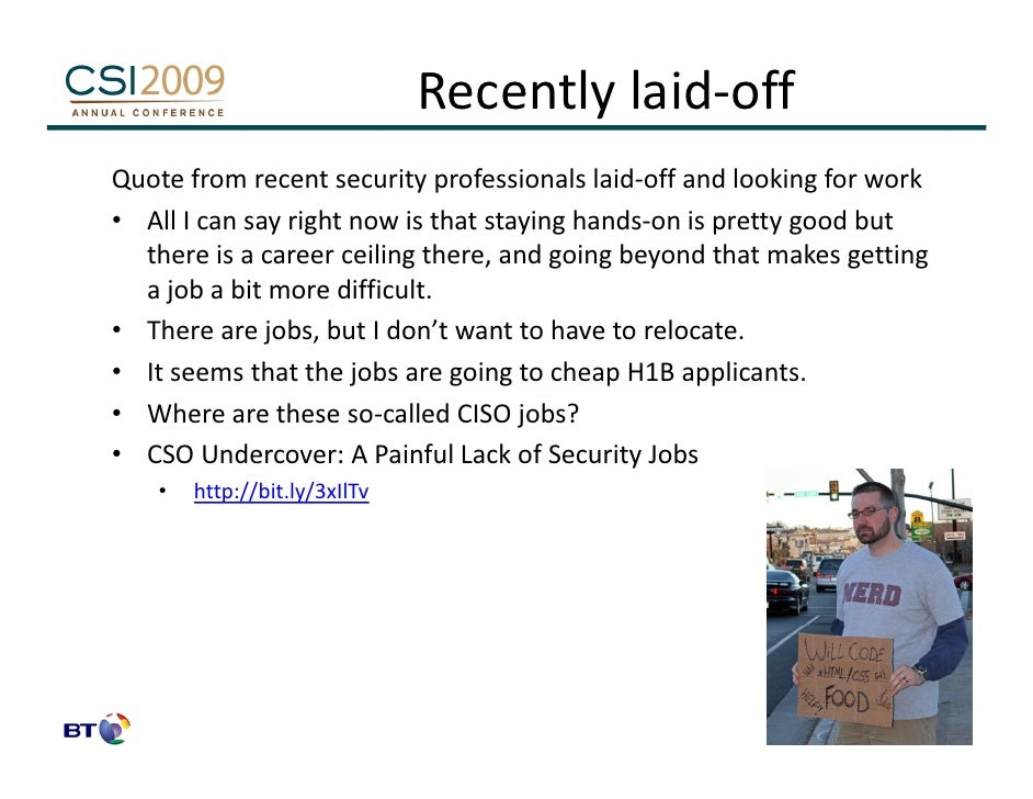 a career as an information security Information security, sometimes shortened to infosec, is the practice of preventing unauthorized access, use, disclosure, disruption, modification, inspection.