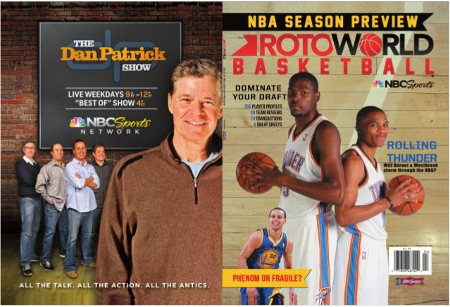 1NBA Season Preview ContenTs 2013 Rotoworld NBA Season Preview PRESENTED BY: POSITION TIERS Top 24 Offseason Transactions ...