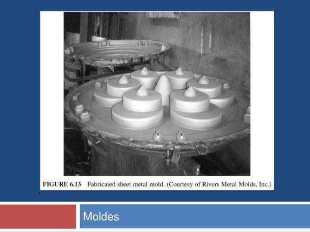 Molde Multicavidades