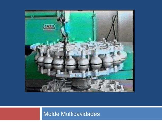 1.- Placa de montaje         2.- Bastidor para soportar la cavidad del molde         3.- Puestos para conectar al molde   ...