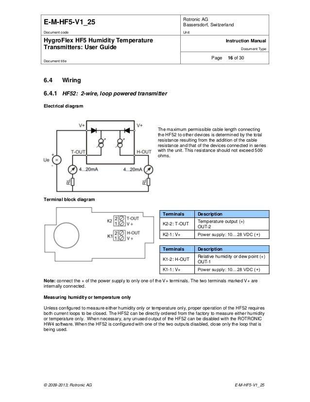 rotronic hygroflex hf5 humidity temperature transmitter instruction manual 16 638?cb=1413520832 rotronic hygroflex hf5 humidity temperature transmitter instruction rotronics wiring diagram at cos-gaming.co