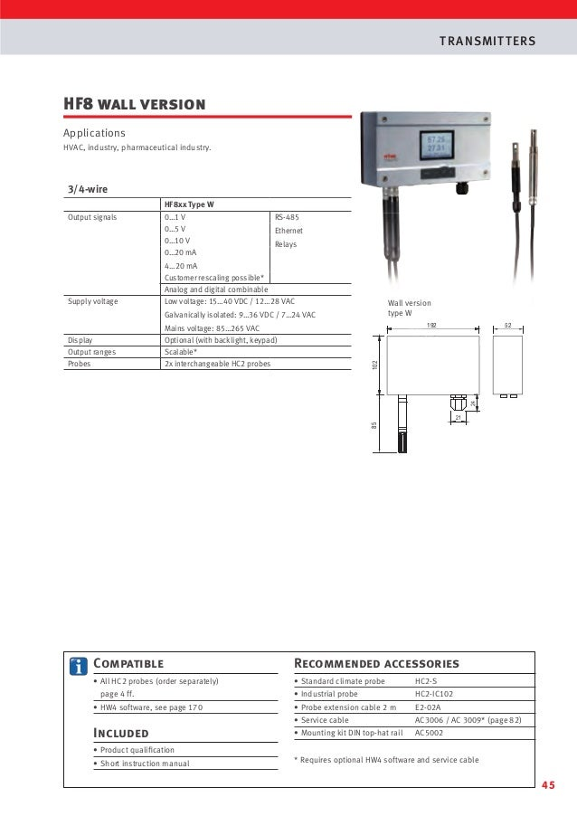 rotronic instruments temperature humidity flow pressure carbon dioxide measurement catalogue 47 638?cb=1481557114 rotronic instruments temperature, humidity, flow, pressure & carbon d rotronics wiring diagram at cos-gaming.co