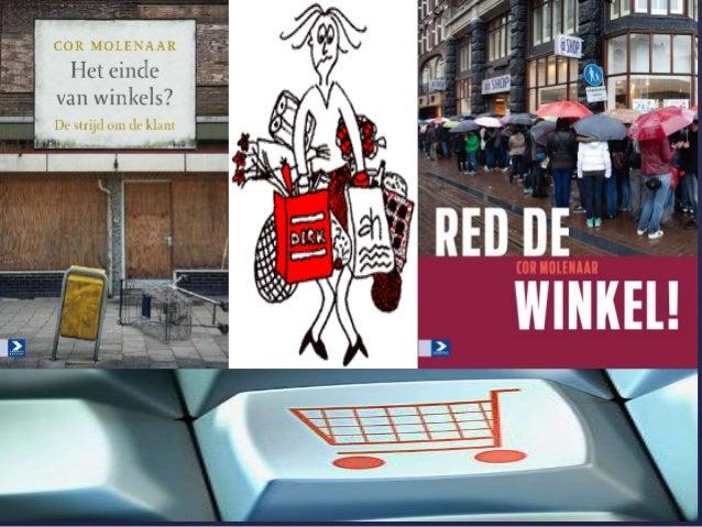Twee miljoen winkelmeters in de stadgaan verdwijnenDe komende zeven jaar krimpt het winkeloppervlak in stedelijke gebieden...