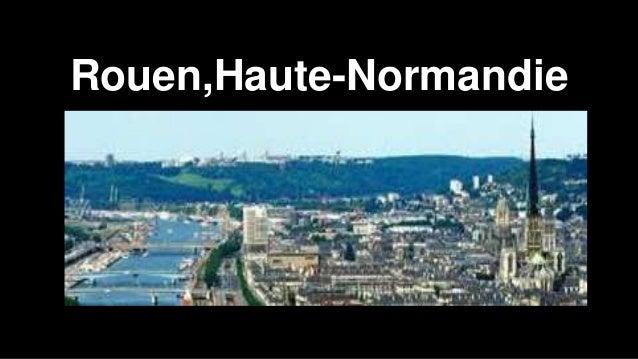 Rouen,Haute-Normandie Maria Gonzalez