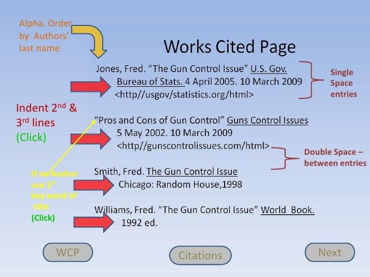 WCP Citations Next 4