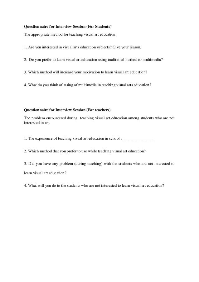 research proposal on education problems