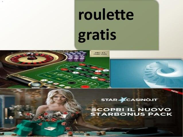roulettegratis