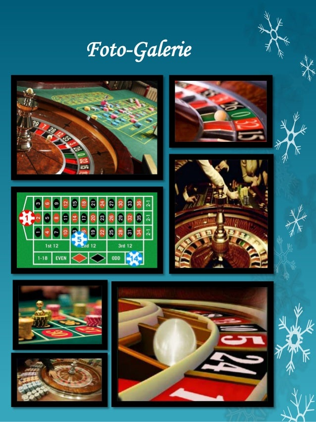 roulette tricks im casino