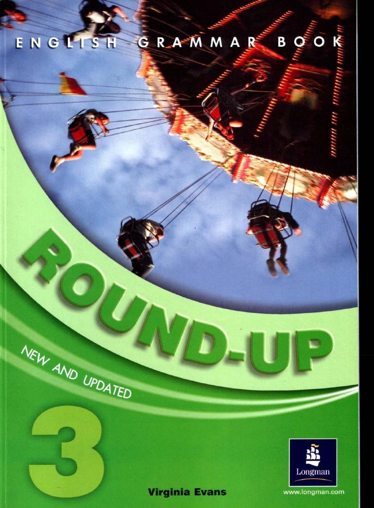 Round Up 3