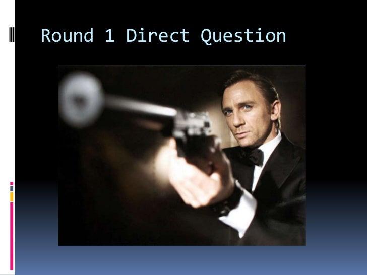 BUSINESS QUIZ -Round 1 Slide 3