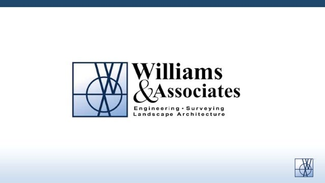 Hi, we are Williams and Associates, your local Athens, Georgia based engineering firm, here again with another tip from ou...