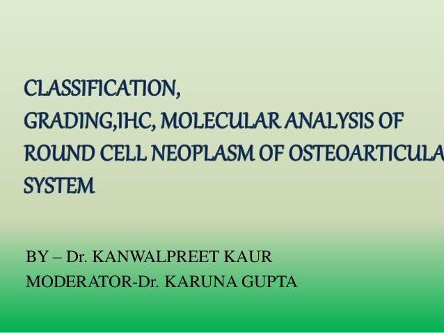 BY – Dr. KANWALPREET KAUR MODERATOR-Dr. KARUNA GUPTA