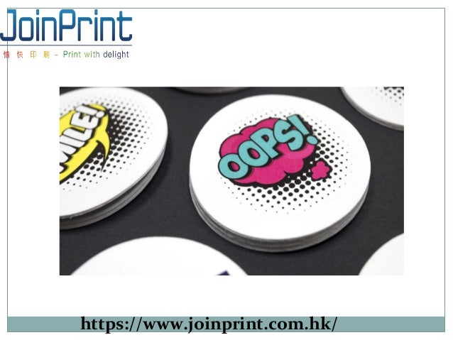 Sticker Printing Hong Kong