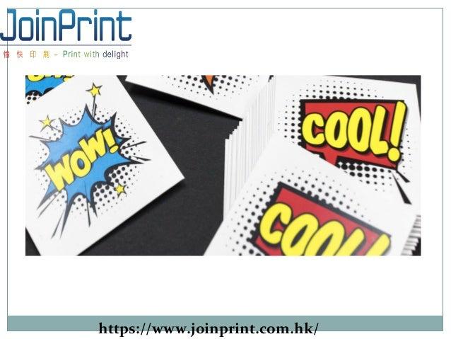 Printing Stickers Hk