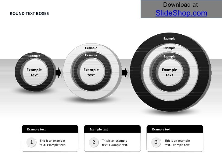 ROUND TEXT BOXES Example text Example text Example text Example Example Example Example Example Example Example text 1 Thi...