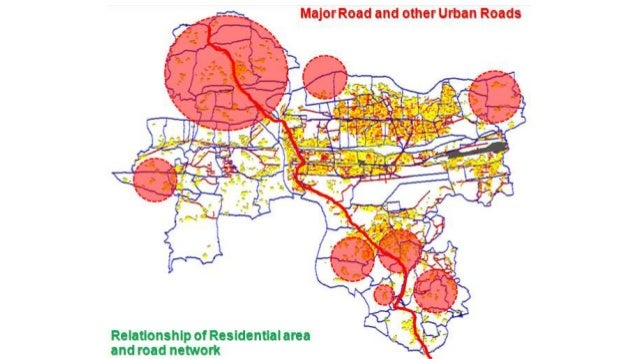 Rourkela- Urban and Regional Planning