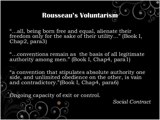 Jean-Jacques Rousseau - Wikipedia