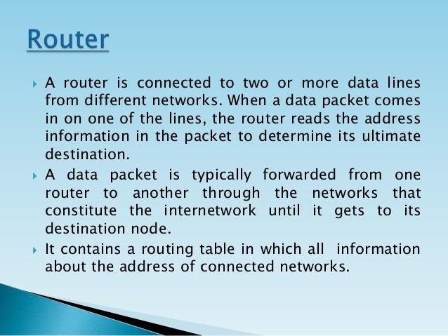 Fundamentals of computer networks ece 478/ ppt download.