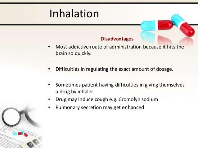 high dose inhaled steroids