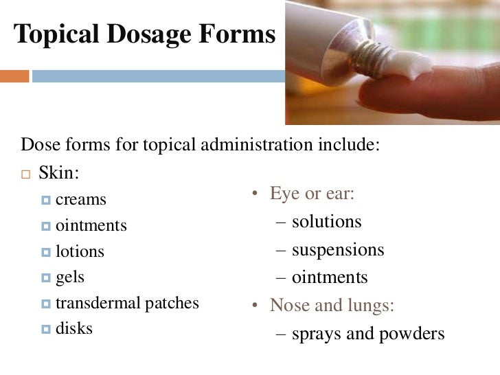 advantages and limitations of rectal dosage forms biology essay Major routes of drug administration include enteral, parenteral, and topical  among others figure 12  figure 12) each route has advantages and  drawbacks.