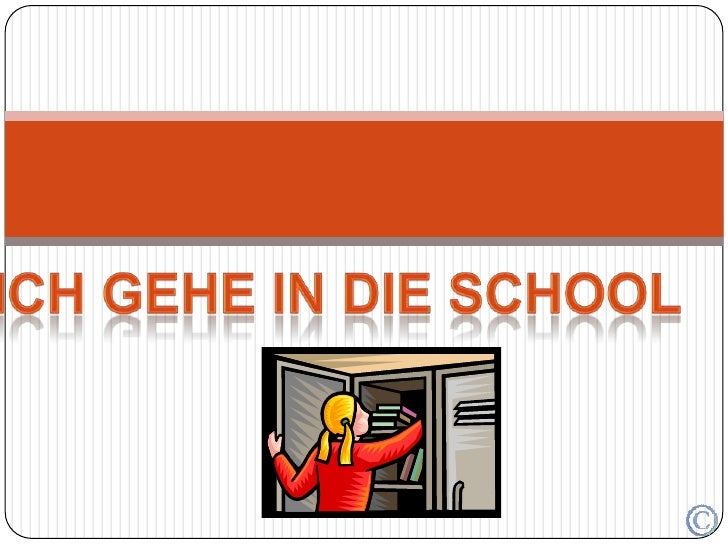 school routine german German volume training,  doing this routine with only partial information can result  stick to the basic routines you learned in high school for a few.