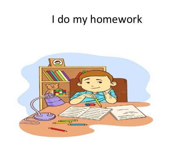 How to get a lot of homework done quickly