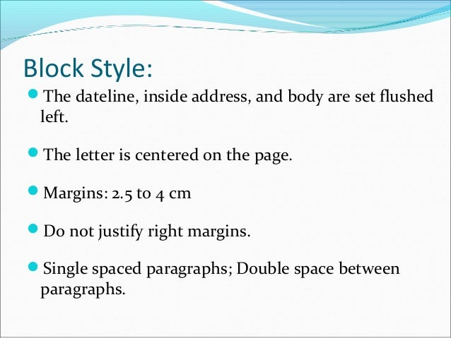 block style letter definition routine letters and will messages 20644 | routine letters and good will messages 5 638
