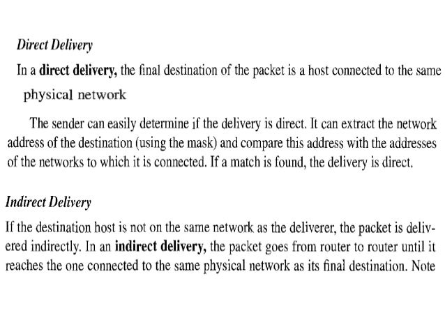 Routing protocols-network-layer Slide 3