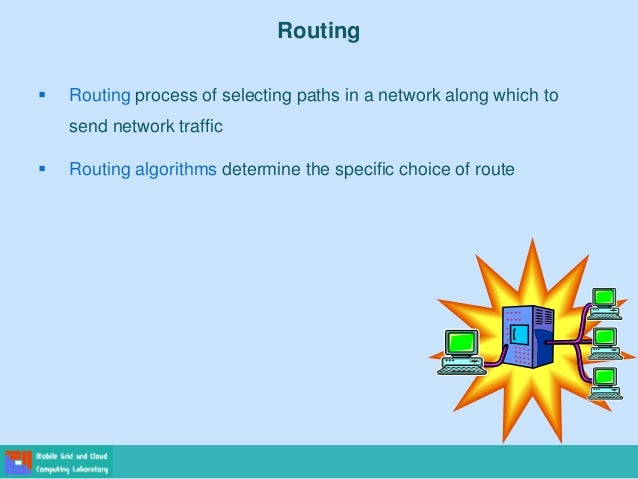 routing in mobile ad hoc network Improving capacity and load distribution of a node using circular sailing routing in wireless network.